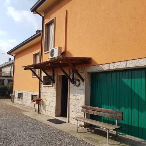 Villa in affitto a Luzzara, 6 locali, prezzo € 700 | CambioCasa.it