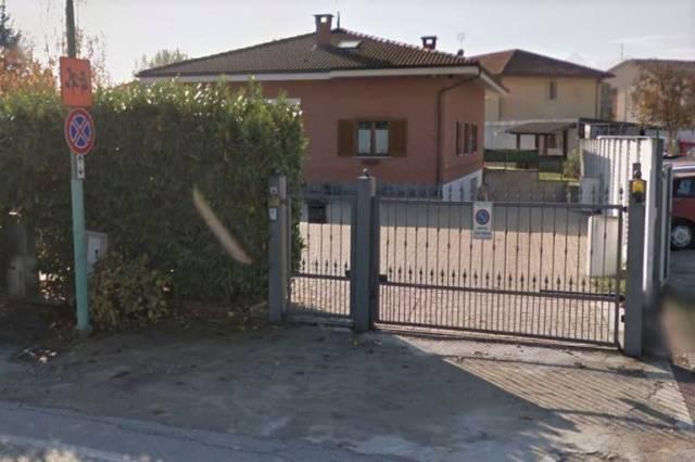 Villa in vendita a Frossasco, 6 locali, prezzo € 158.000 | CambioCasa.it