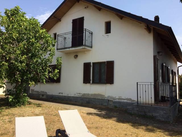 Villa in vendita a Moriondo Torinese, 5 locali, prezzo € 235.000 | CambioCasa.it