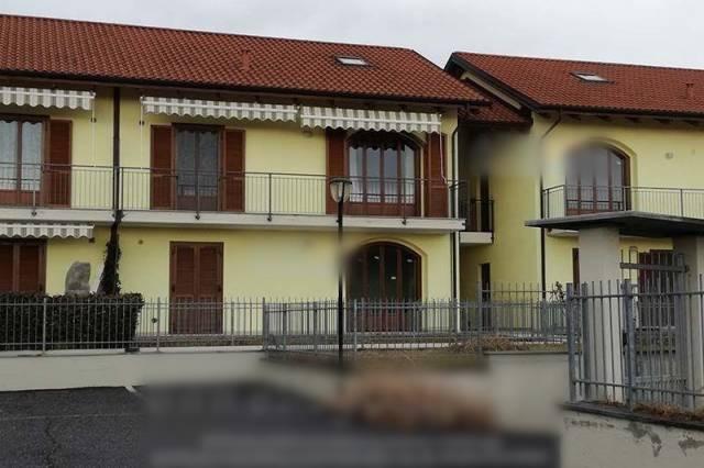 Appartamento in vendita a San Giorgio Canavese, 4 locali, prezzo € 98.000 | CambioCasa.it