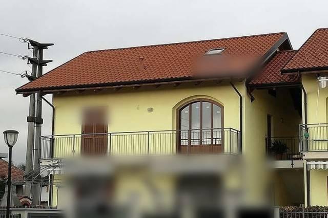 Appartamento in vendita a San Giorgio Canavese, 4 locali, prezzo € 108.000 | CambioCasa.it