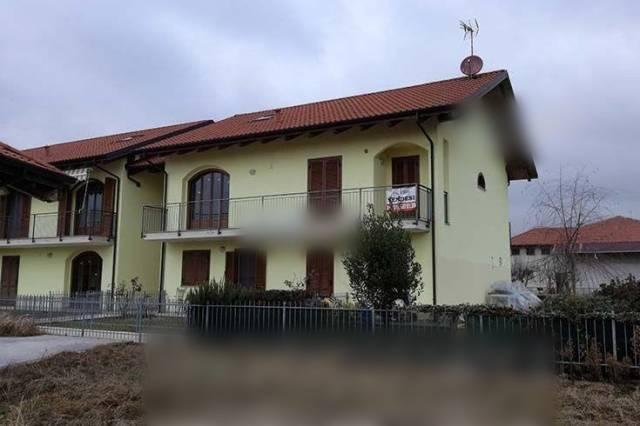Appartamento in vendita a San Giorgio Canavese, 4 locali, prezzo € 132.000 | CambioCasa.it