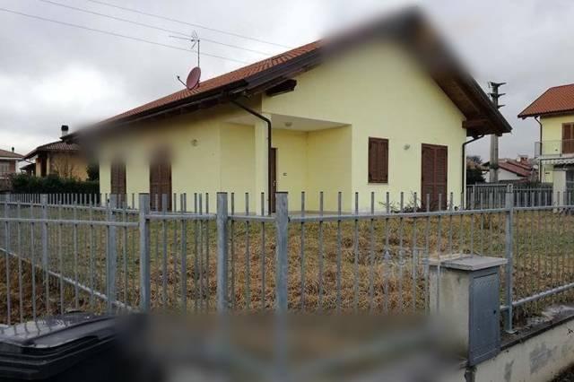 Villa in vendita a San Giorgio Canavese, 4 locali, prezzo € 157.000 | CambioCasa.it