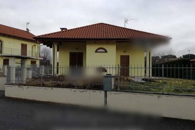 Villa in vendita a San Giorgio Canavese, 4 locali, prezzo € 150.000 | CambioCasa.it