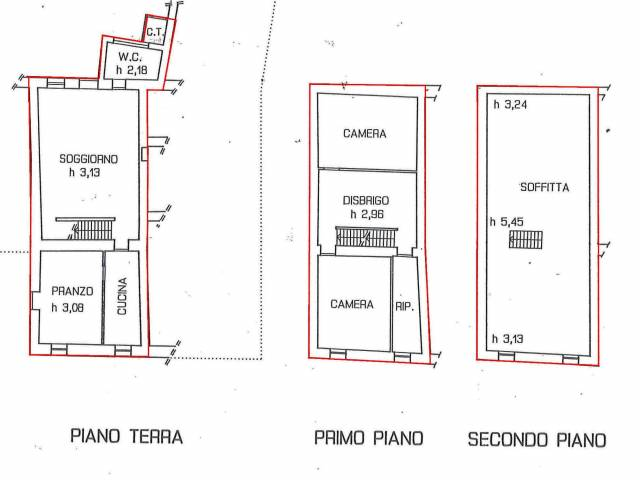 Rustico / Casale in vendita a Castelnuovo del Garda, 5 locali, prezzo € 135.000 | CambioCasa.it