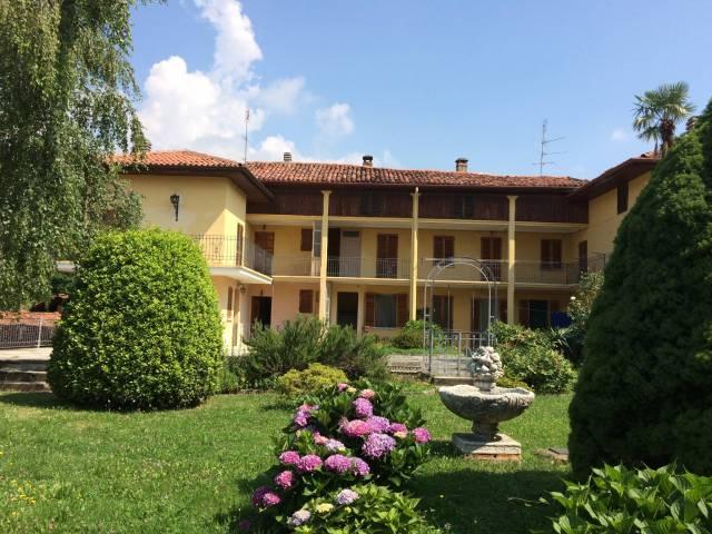 Appartamento in affitto a Graglia, 3 locali, prezzo € 290 | CambioCasa.it