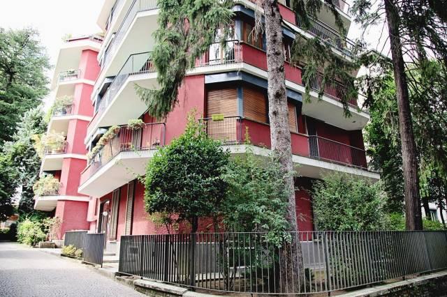 Appartamento in affitto a Varese, 3 locali, prezzo € 650 | CambioCasa.it