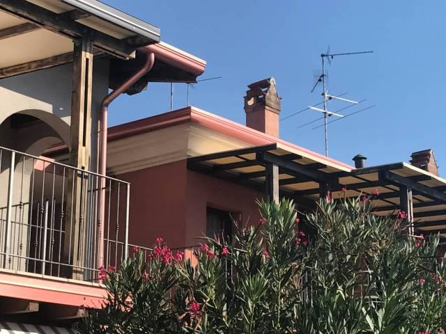 Appartamento in vendita a Rodengo-Saiano, 2 locali, prezzo € 99.000 | CambioCasa.it