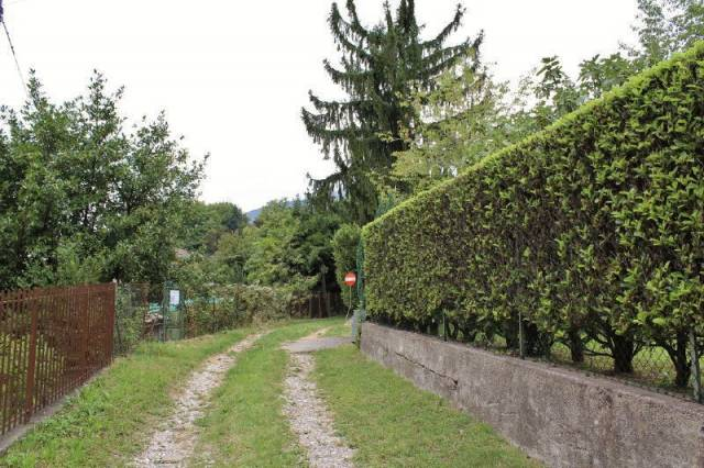 Terreno Edificabile Residenziale in vendita a Luvinate, 9999 locali, prezzo € 87.000 | CambioCasa.it