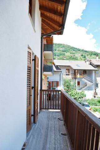 Appartamento in vendita a Roncegno Terme, 3 locali, prezzo € 110.000 | CambioCasa.it