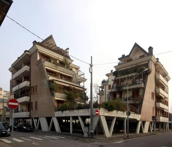 Box / Garage in vendita a Busto Arsizio, 9999 locali, prezzo € 25.000   CambioCasa.it