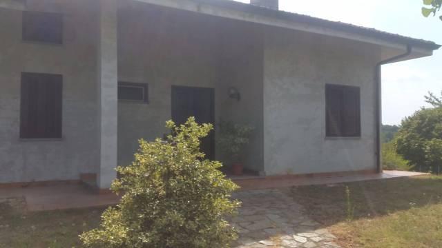 Villa in vendita a Santo Stefano Roero, 6 locali, prezzo € 240.000 | CambioCasa.it