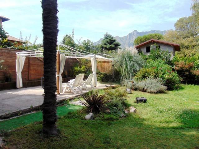 Villa in vendita a Lecco, 5 locali, prezzo € 330.000 | CambioCasa.it