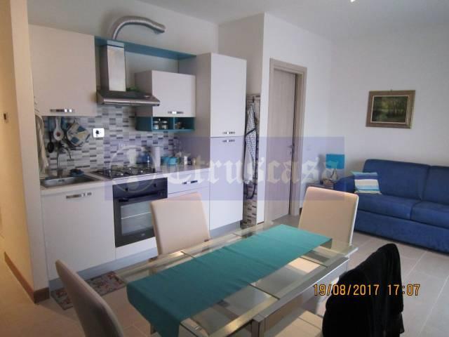 Appartamento in affitto a Tarquinia, 1 locali, prezzo € 300 | CambioCasa.it