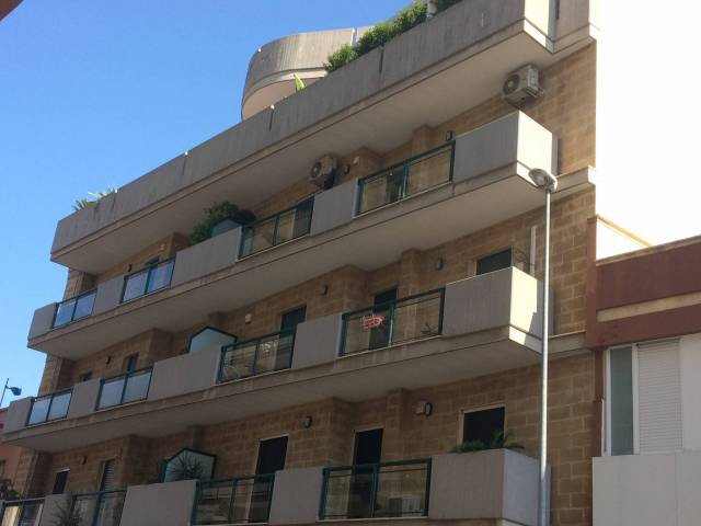 Appartamento in vendita a Triggiano, 3 locali, prezzo € 180.000 | CambioCasa.it