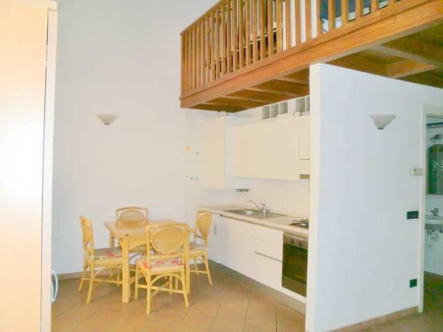 Appartamento in affitto a Imperia, 2 locali, prezzo € 430 | CambioCasa.it