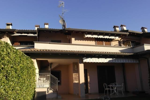 Appartamento in affitto a Besozzo, 2 locali, prezzo € 480 | CambioCasa.it