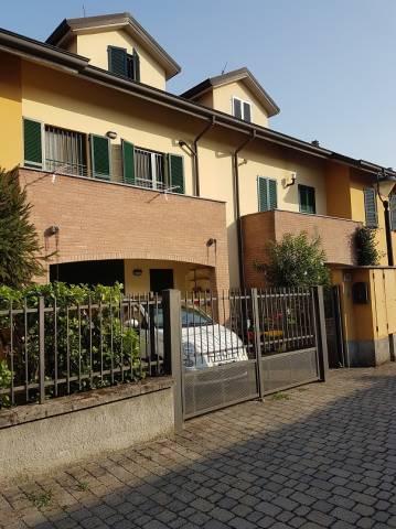 Villa a Schiera in Vendita a Valera Fratta