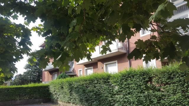 Appartamento in vendita a Concesio, 4 locali, prezzo € 160.000 | CambioCasa.it