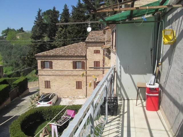 Appartamento in affitto a Montelupone, 1 locali, prezzo € 300 | CambioCasa.it