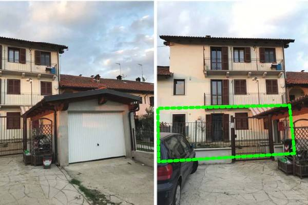 Soluzione Indipendente in vendita a Moriondo Torinese, 3 locali, prezzo € 80.000 | CambioCasa.it