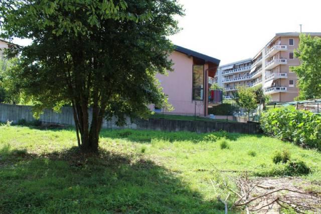 Terreno Edificabile Residenziale in vendita a Induno Olona, 9999 locali, prezzo € 151.000   CambioCasa.it