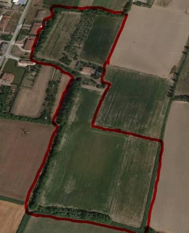 Terreno Agricolo in vendita a Brugine, 9999 locali, prezzo € 300.000 | CambioCasa.it