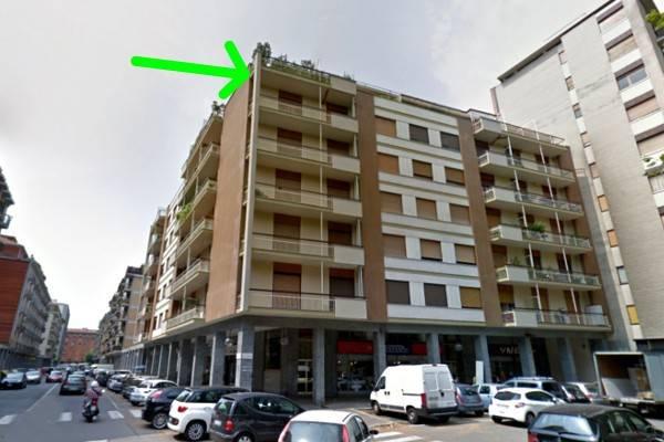 Attico / Mansarda in vendita a Torino, 5 locali, zona Zona: 6 . Lingotto, prezzo € 250.000 | CambioCasa.it