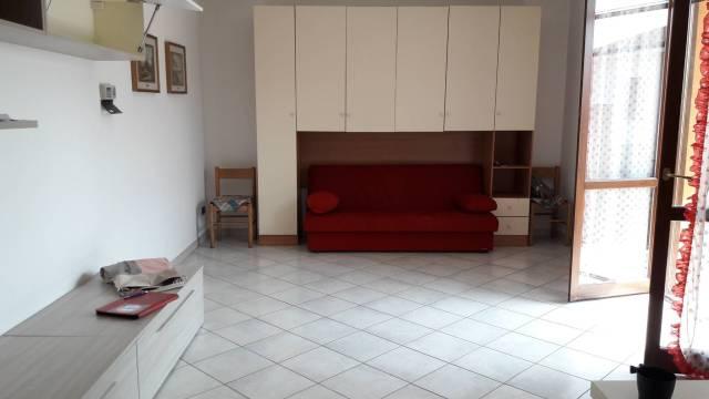 Appartamento in affitto a Gazoldo degli Ippoliti, 1 locali, prezzo € 300 | CambioCasa.it