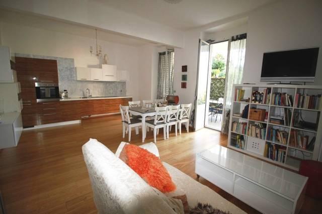 Appartamento in vendita a Trieste, 3 locali, prezzo € 187.000 | CambioCasa.it
