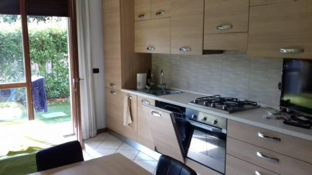 Appartamento in affitto a Cesate, 1 locali, prezzo € 450   CambioCasa.it
