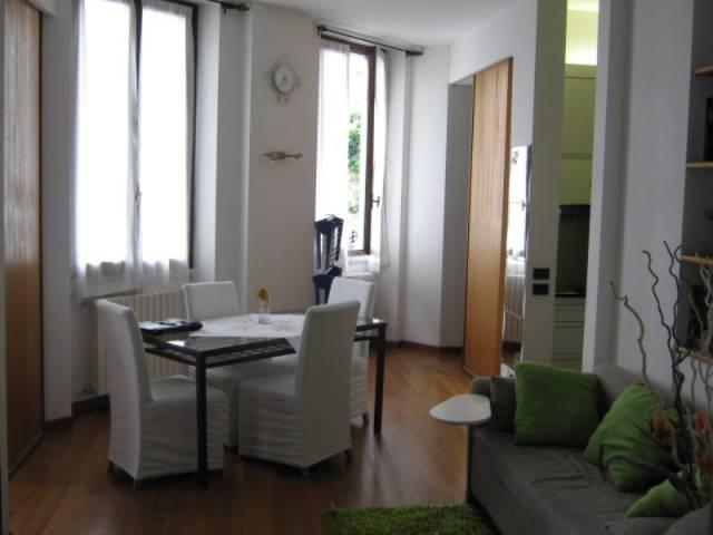 Appartamento in affitto a Arcore, 2 locali, prezzo € 550 | CambioCasa.it