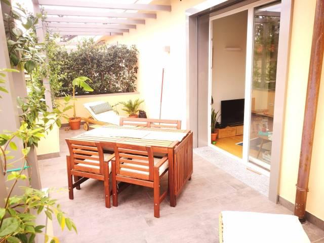 Attico / Mansarda in affitto a Varese, 5 locali, prezzo € 1.800 | CambioCasa.it