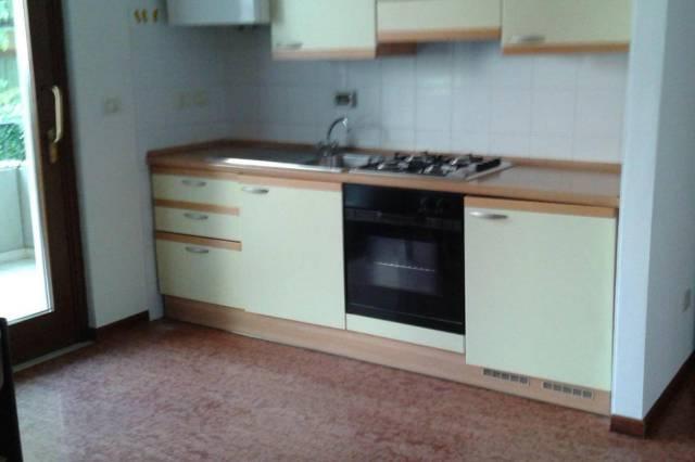 Appartamento in affitto a Vicenza, 1 locali, prezzo € 450 | CambioCasa.it