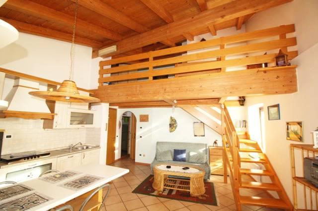 Appartamento in vendita a Baselga di Pinè, 2 locali, prezzo € 75.000 | CambioCasa.it