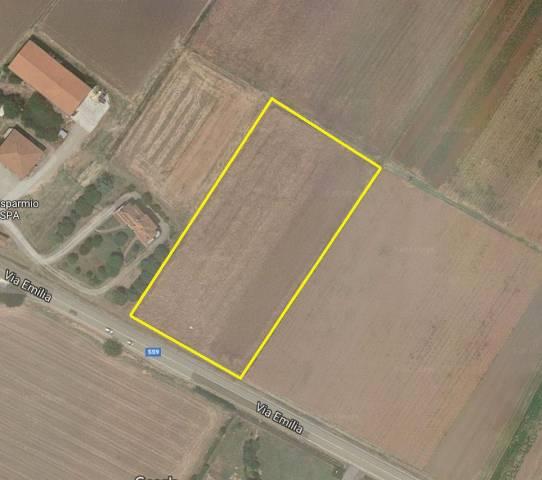 Terreno Agricolo in Vendita a Ozzano dell'Emilia