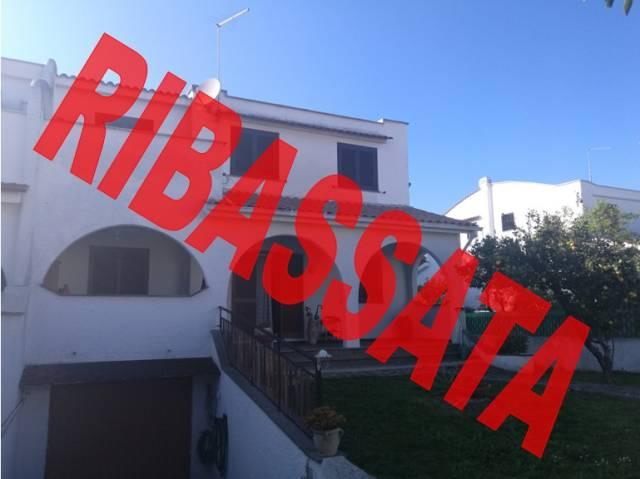 Villa in vendita a Cerveteri, 6 locali, prezzo € 280.000 | CambioCasa.it