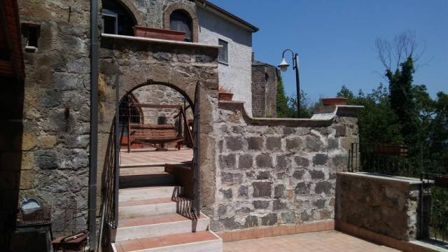 Soluzione Indipendente in vendita a Caianello, 6 locali, prezzo € 130.000 | CambioCasa.it