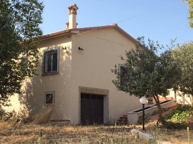 Villa in vendita a Velletri, 3 locali, prezzo € 190.000 | CambioCasa.it