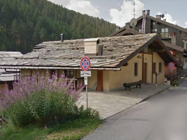 Appartamento in vendita a Sestriere, 3 locali, prezzo € 92.000 | CambioCasa.it