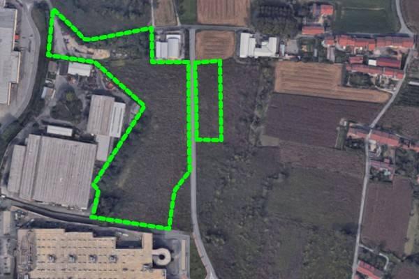 Terreno Edificabile Artigianale in Vendita a Moncalieri