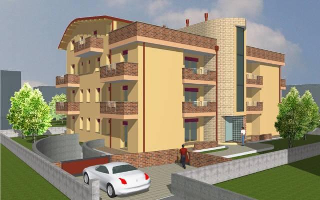 Appartamento in vendita a Cesa, 4 locali, prezzo € 140.000 | CambioCasa.it