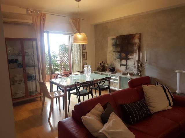 Appartamento in vendita a Santa Teresa di Riva, 3 locali, prezzo € 138.000 | CambioCasa.it
