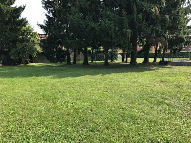 Terreno Edificabile Residenziale in Vendita a Lurate Caccivio