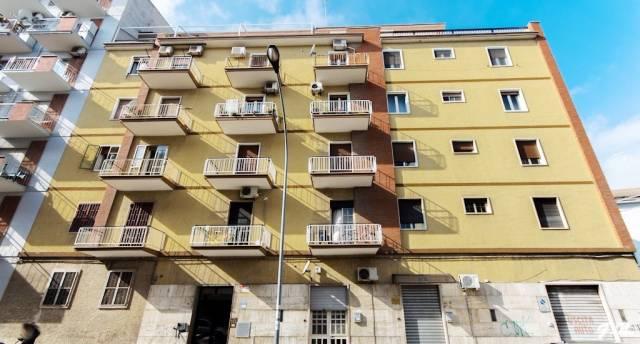 Appartamento in vendita a Foggia, 3 locali, prezzo € 130.000   CambioCasa.it