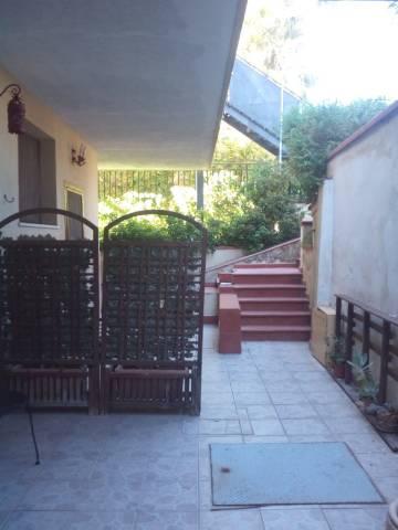 Villa in affitto a Palermo, 2 locali, prezzo € 450 | CambioCasa.it