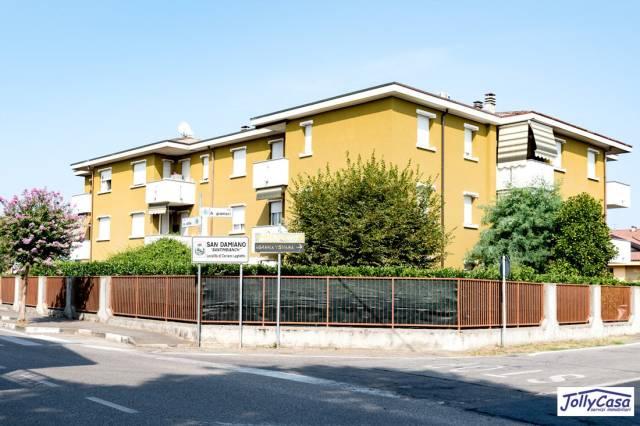 Appartamento in Vendita a Ceriano Laghetto