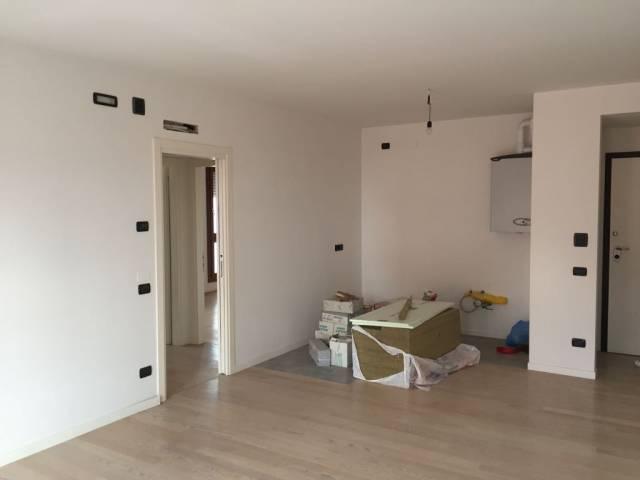 Appartamento in vendita a Montebelluna, 2 locali, prezzo € 138.000 | CambioCasa.it