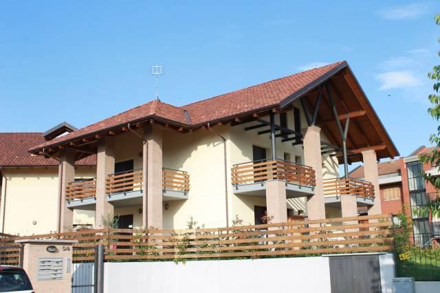 Appartamento in affitto a Bruino, 2 locali, prezzo € 450 | CambioCasa.it