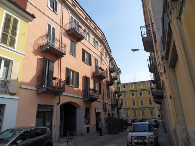 Appartamento in affitto a Biella, 2 locali, prezzo € 490 | CambioCasa.it